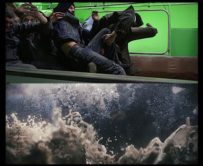 Как создавались визуальные эффекты для фильма «Метро» (4 фото+3 видео+текст)