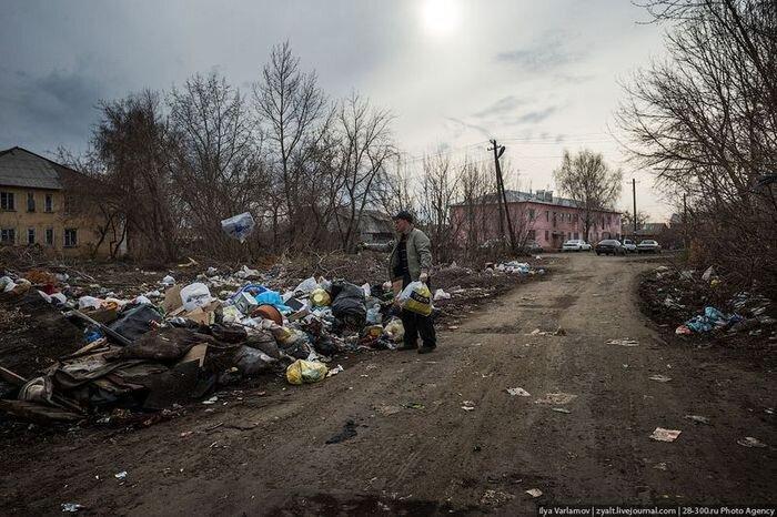 Впечатление об Омске (50 фото)