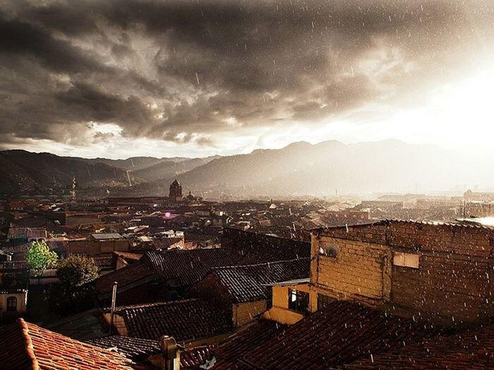 Конкурс фотографий National Geographic Traveler (19 фото)