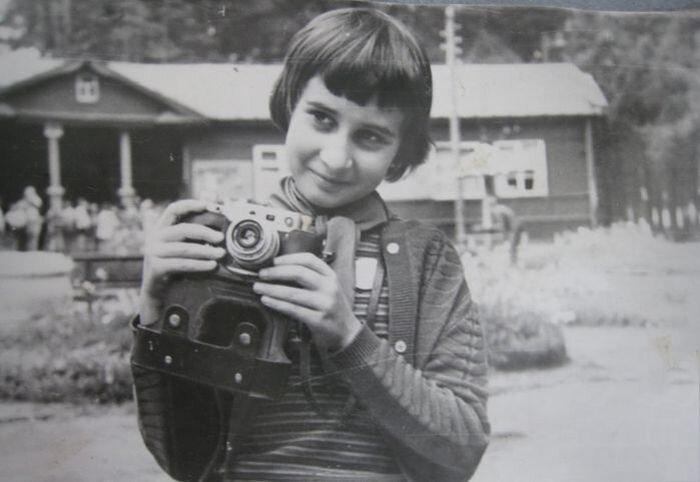 Ностальгия по увлечению фотографией в СССР (6 фото)