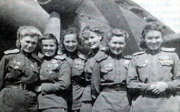 Яркие воспоминания женщин-ветеранов о войне (34 фото)