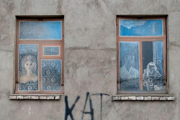 Боровск: город в городе (53 фото)