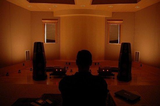 Музыкальная комната (21 фото)