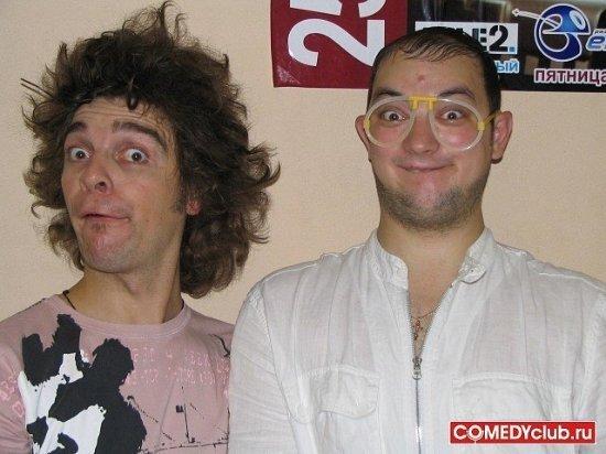 Резиденты Comedy Club (47 фото)