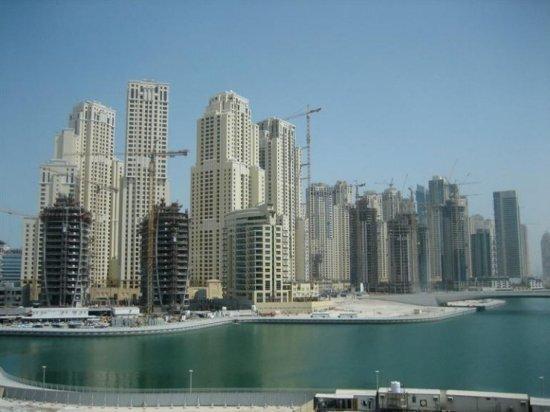 Дубай (35 фото)