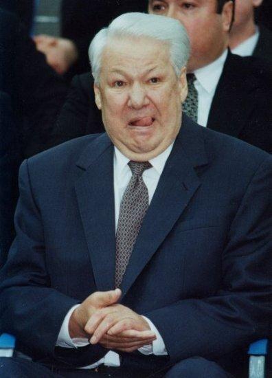 Борису Николаевичу сегодня исполнилось 76 лет (31 фото)