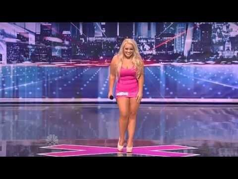 America Got talent 2012 Episode 10 Full Video