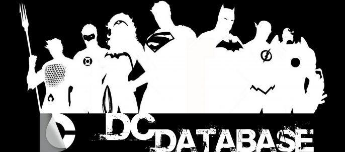 A Look At DC Database AKA Detective Comics