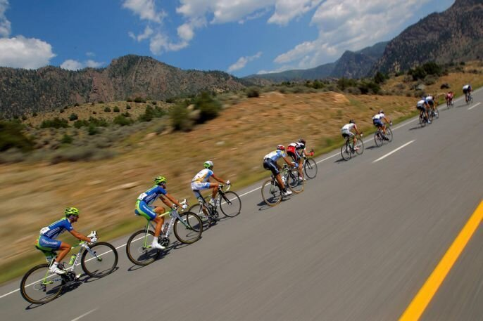 USA Pro Cycling Challenge: Cycling All Over The World!