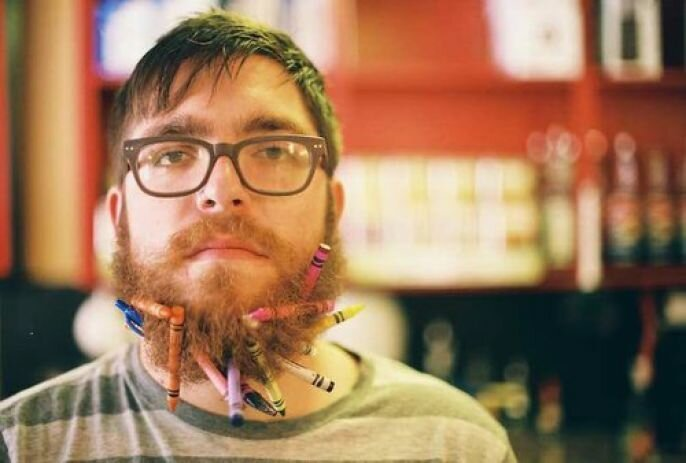 Look at These F***ing Hipsters, We Love To Hate These People