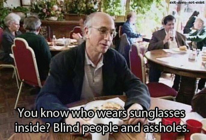 The Cynical Genius of Larry David