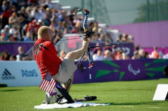 The Best of The 2012 Paralympics