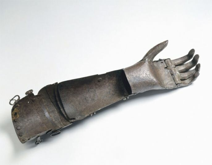 21 Antique Limbs For The Early Amputee