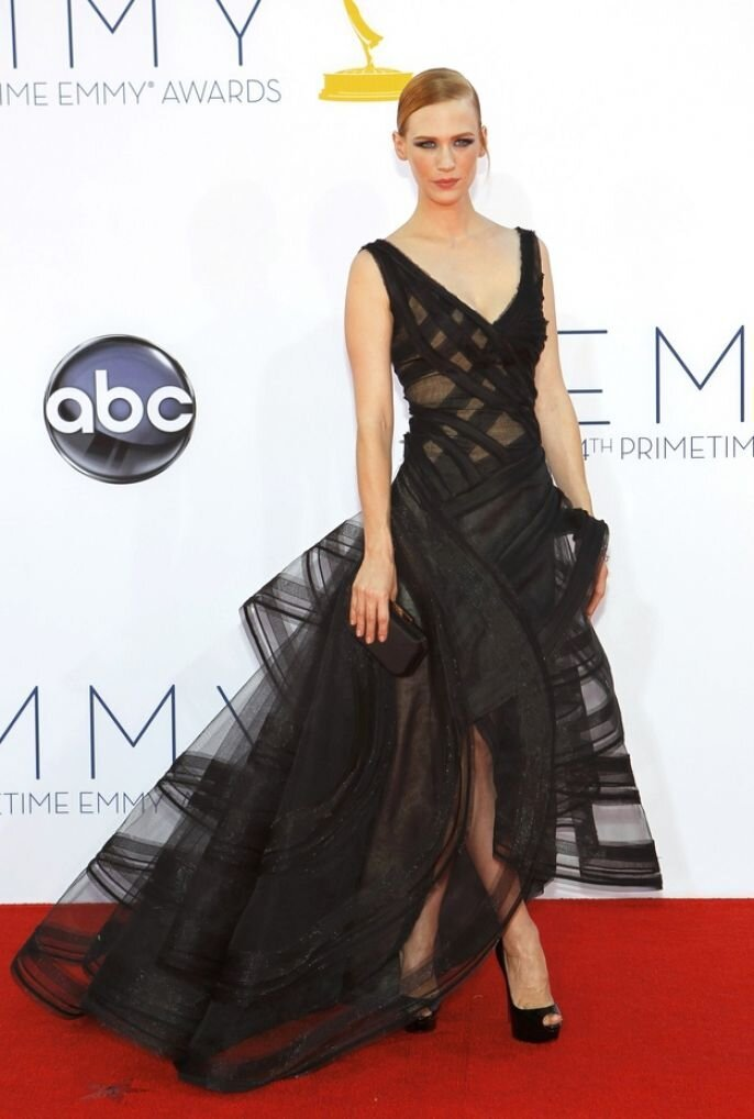 Emmy Fashion, Wins and Fails