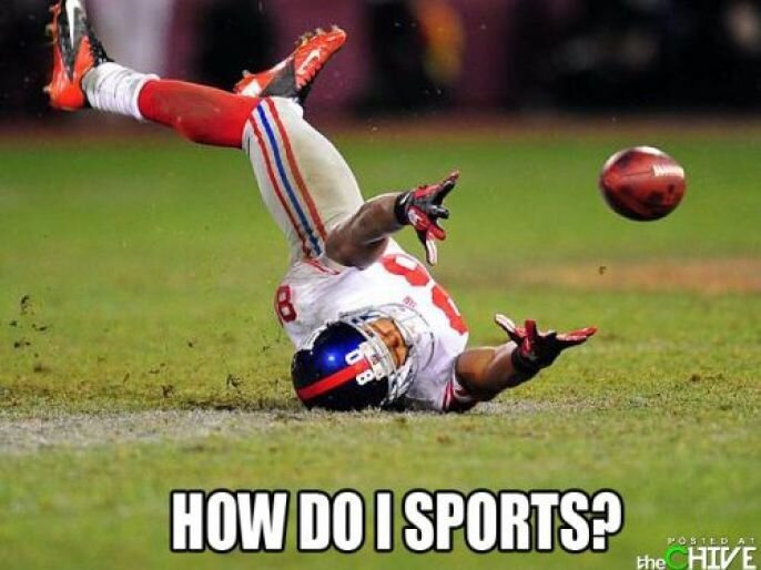 Sports Derps To Start The Week!!!