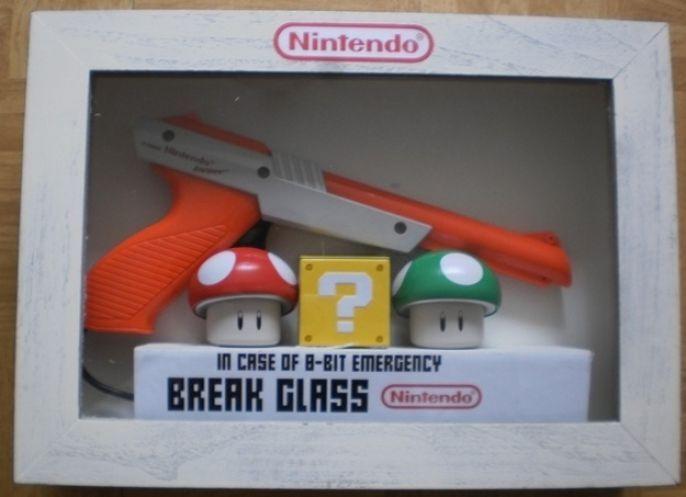 21 Nerdalicious Nintendo Tributes