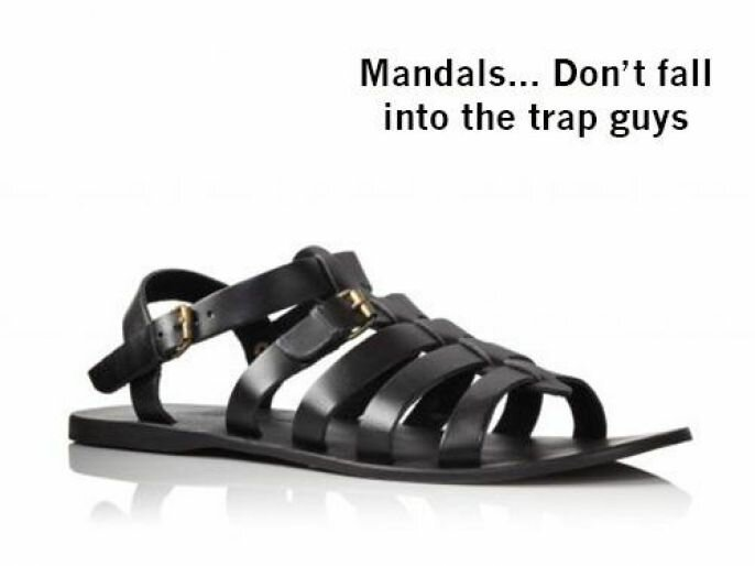 What Guys Shouldn't Wear, Men Dressing Fails  от Veggie за 24 sep 2012