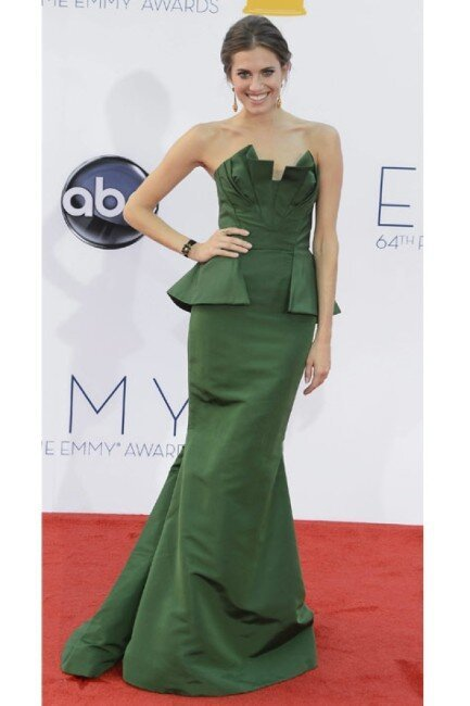 Best Female dresses of the Emmy's