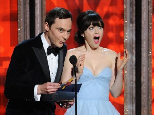 Fashion – Winners – Emmy – Awards от Veggie за 25 sep 2012