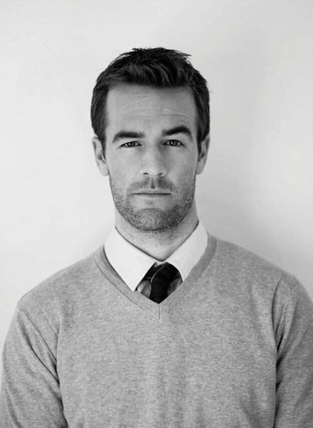 James Van Der Beek: Aging Like a Fine Wine