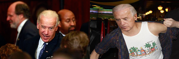 Quiz: The Real Joe Biden Or Fake Joe Biden?  от Veggie за 26 sep 2012