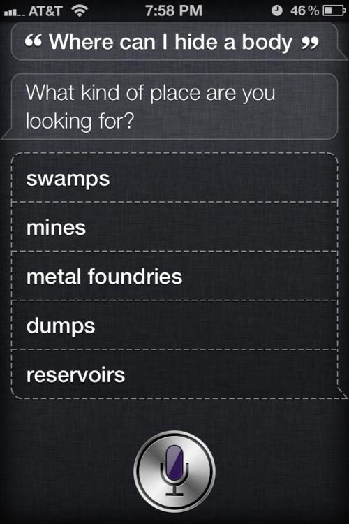 Why Siri Why от Veggie за 28 sep 2012