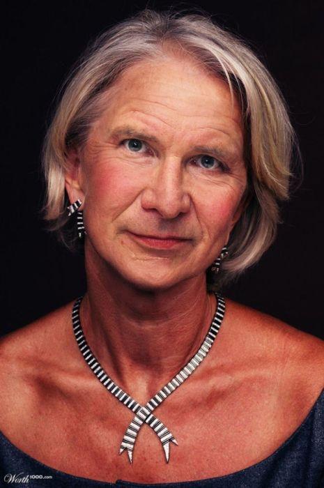 Celebrities in Virtual Gender Switch от Helen за 03 oct 2012
