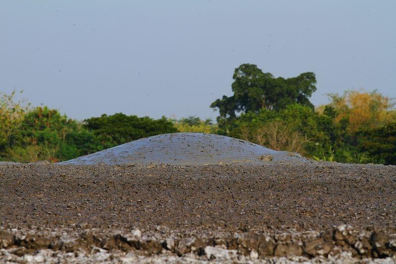 BLAM! Mud Explosion от Veggie за 03 oct 2012