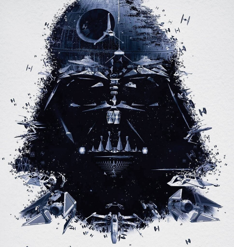 Kick Ass Vader!!!