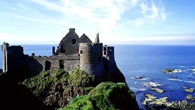 10 spectacular Irish castles. от mick за 05 oct 2012