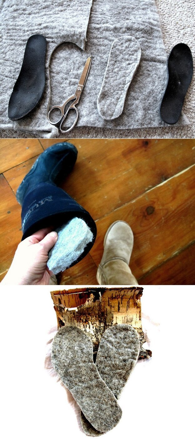 Life Hacks that will get you through the Winter