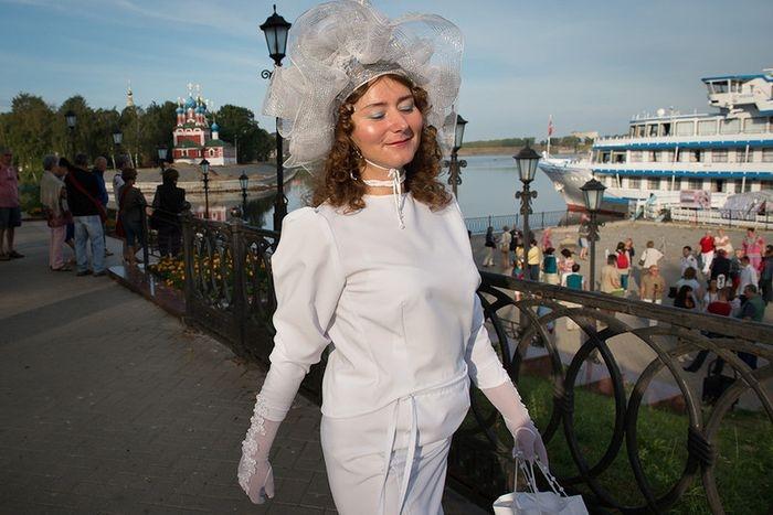 Fashion Victim  от Helen за 08 oct 2012