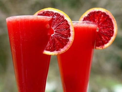 Sexy Fruity Drinks от Veggie за 08 oct 2012