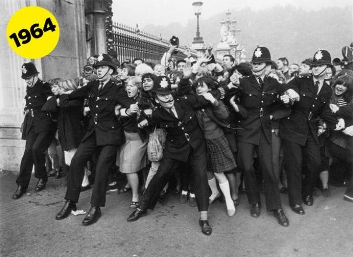 Beatles Fangirls от Helen за 10 oct 2012