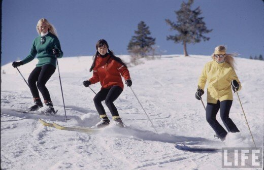 Aspen Girls