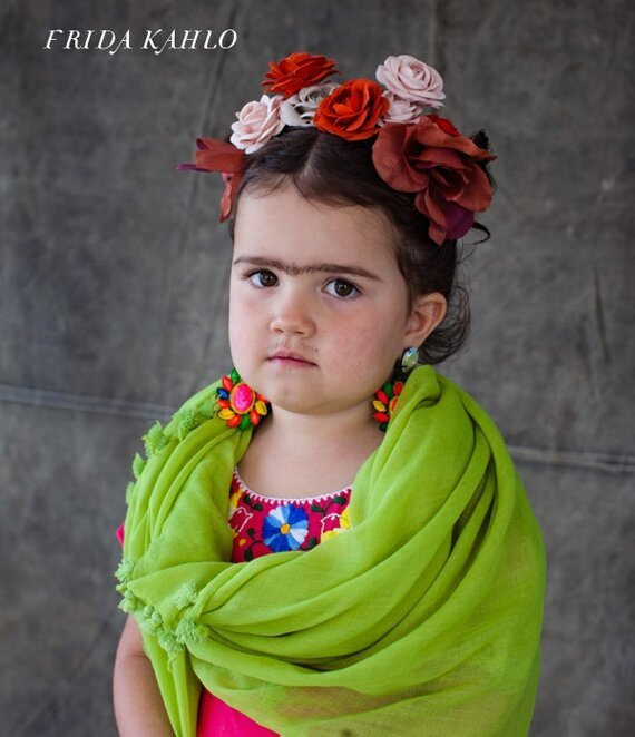 Adorable Costumes For The Kids Of Art History Majors