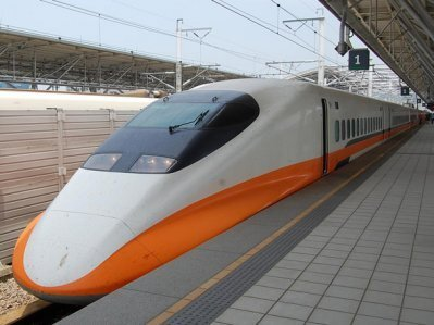 Fastest trains on earth
