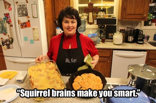 Rednecks Say The Darndest Things от Veggie за 15 oct 2012