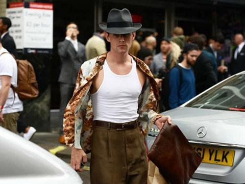 WTF Male Fashion