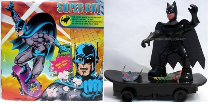 Worste Bootleg Toys от mick за 18 oct 2012