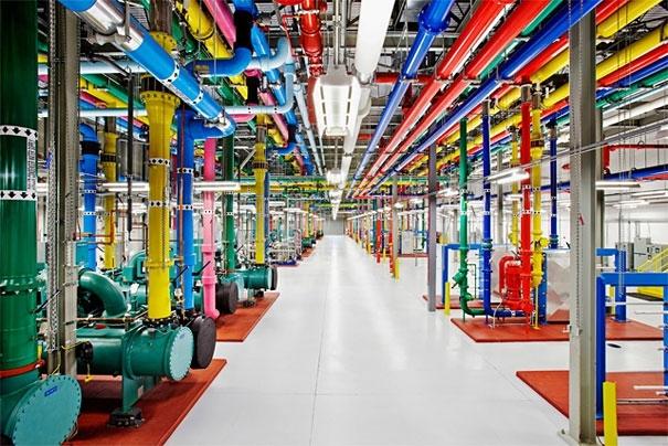 Google Inside Out от mick за 19 oct 2012