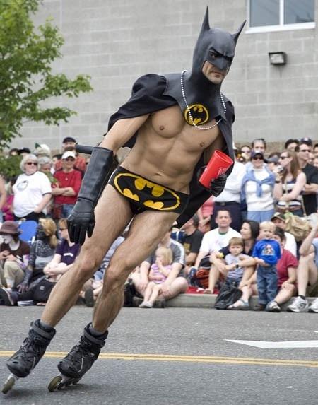 Batman Fails от mick за 23 oct 2012
