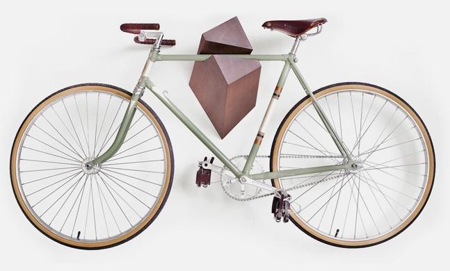 Sexy Bike Storage