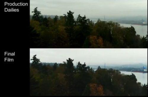 Final Destination 5 production dailies vs final film.  от Veggie за 26 oct 2012