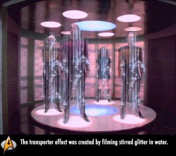 Star Trek Facts от Helen за 26 oct 2012