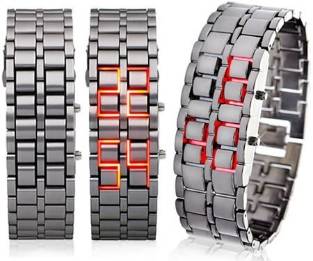 Coolest Watches