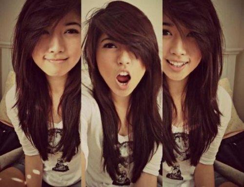 Beautiful Quirky/Interesting Asian Girls от Veggie за 29 oct 2012