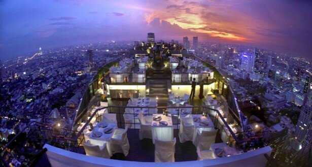 Top 10 Hotel Views In The World от Veggie за 30 oct 2012
