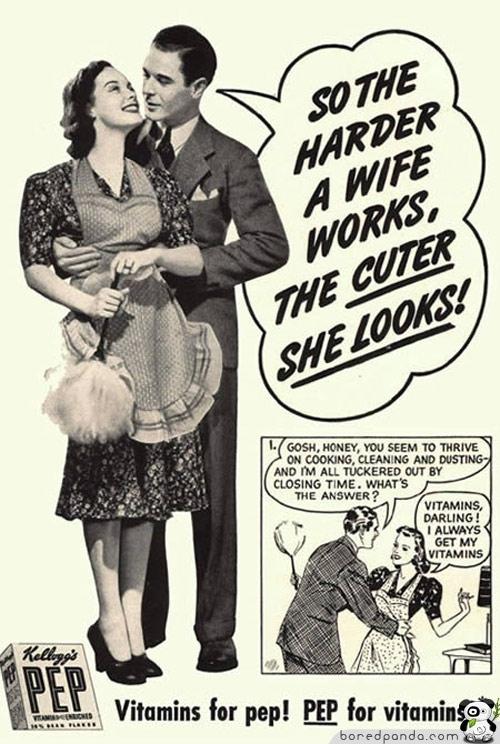 Would you ban these ads? от mick за 01 nov 2012