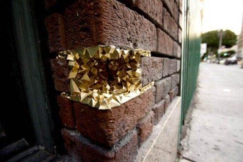 Every street needs a little bit of art